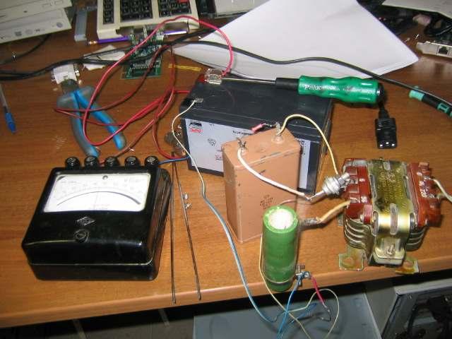 30 ноя 2011 Инструкция на зарядное устройство Кедр-Авто.